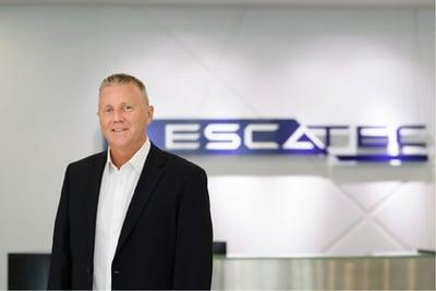 ESCATEC CEO Patrick Macdonald (1)