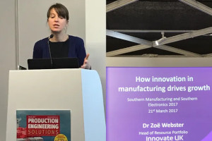 JJS Manufacturing Insights