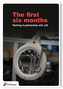 first-six-months-JJS-partnership