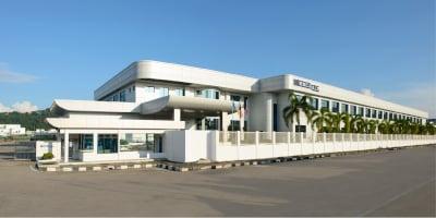 ESCATEC HQ in Penang