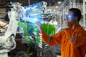 digital trends electronics manufacturing