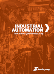 Industrial Automation - Your ultimate guide to outsourcing
