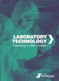 Laboratory Technology - Outsourcing, in order to innovate