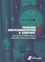 Process Instrumentation and Control - Your guide to implementing a successful outsourcing strategy