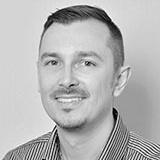 Neil Sharp JJS Group Marketing Manager