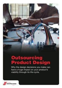 Outsourcing Product Design
