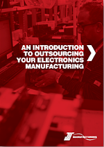 An introduction to outsourcing your electronics manufacturing
