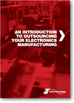 An introdution to outsourcing your electronics manufacturing