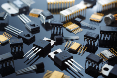 Electronic component market review - July 2021