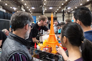 3D printers won't solve all your manufacturing challenges
