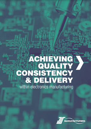 Achieving Quality Consistency & Delivery ebook