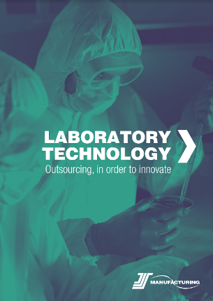 Laboratory technology ebook