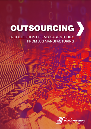 Outsourcing - a collection of EMS case studies ebook