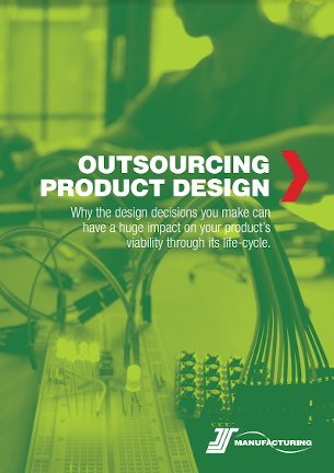 Outsourcing Product Design ebook