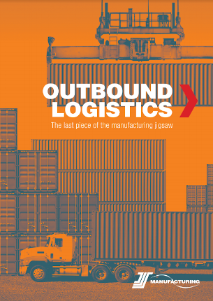 outbound logistics ebook