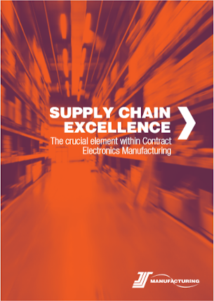 supply chain excellence ebook