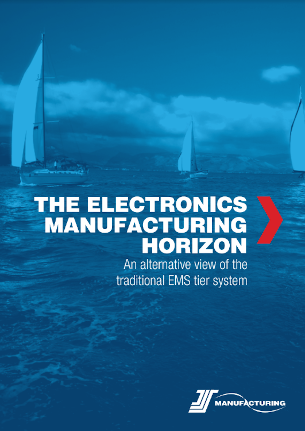 the electronics manufacturing horizon ebook
