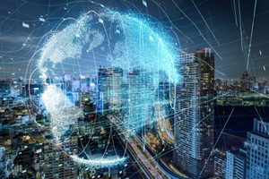 Connected world and PCB growth