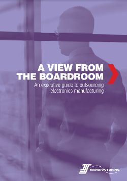 Guide to outsourcing front cover