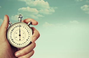 How long should your EMS provider take to prepare a quote?