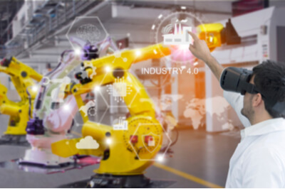 Industry 5.0 has arrived - is UK electronics manufacturing ready?