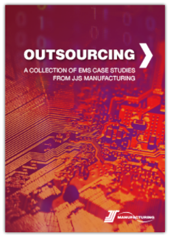Outsourcing a collection of EMS case studies
