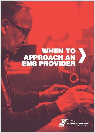 EMS Provider eBook