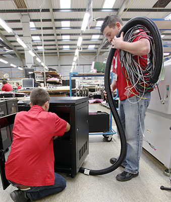 cable assembly services