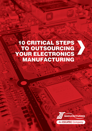 10 Critical Steps to Outsourcing