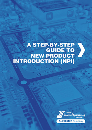 A Step-by-Step Guide to New Product Introduction NPI