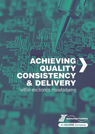 Achieving Quality Consistency and Delivery