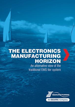 Electronics Manufacturing Horizon