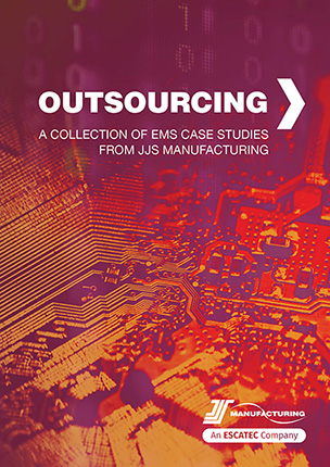Outsourcing - Case Studies
