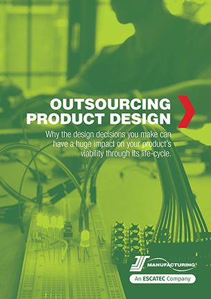 Outsourcing - Product Design