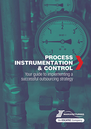 Process Instrumentation and Control