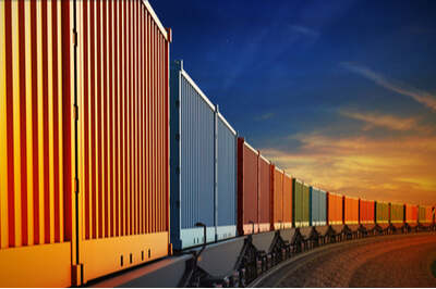 Can UK electronics manufacturers avert the global container crisis?