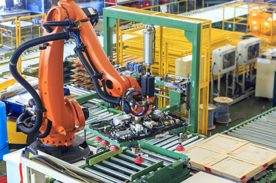 Three must-see Industry 4.0 events for UK electronics manufacturers