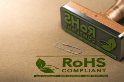 rohs-compliance-electronics manufacturers