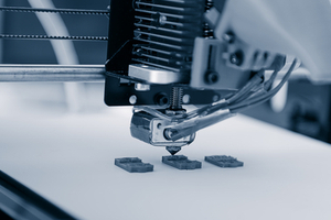 Bells and whistles? Additive manufacturing for PCB designs
