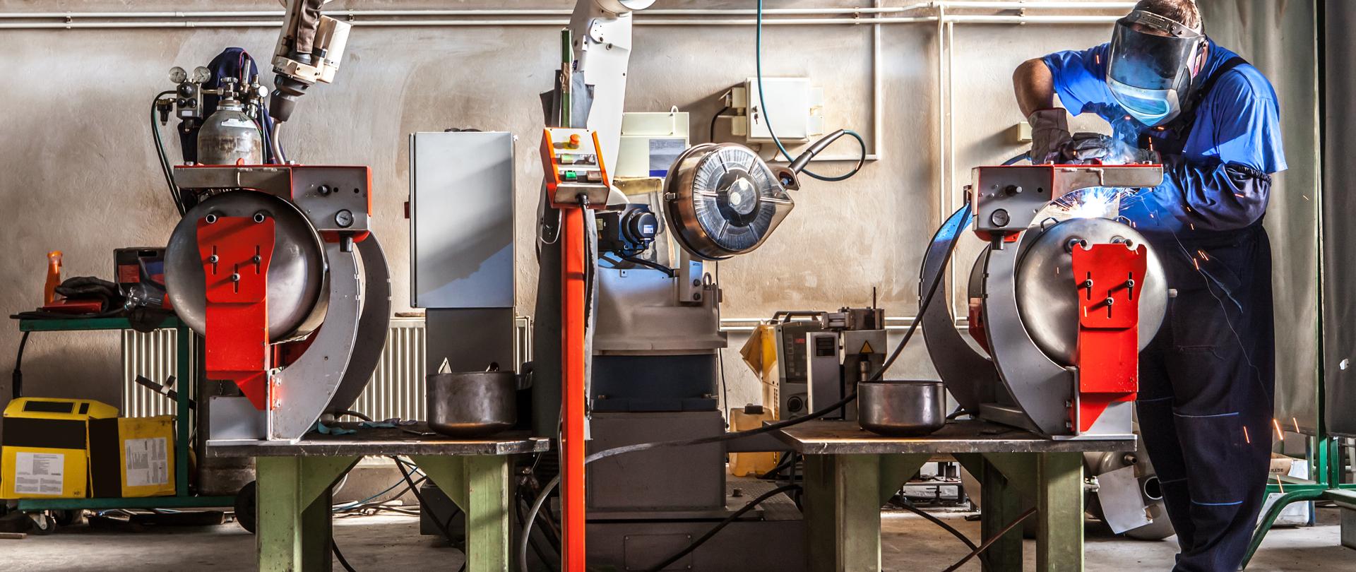 Tackling the UK's manufacturing skills gap