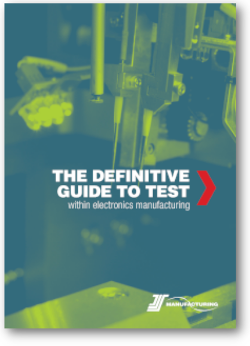 the definitive guide to test