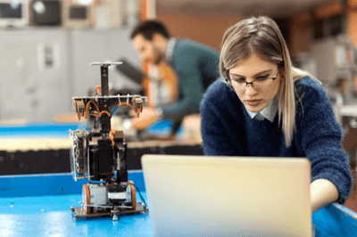 Careers for women in engineering - dispelling the myths